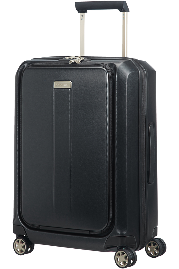 Samsonite Prodigy Spinner Expandable 55cm/22inch Sort