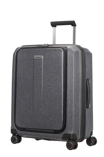 Prodigy Bespoke Ekspanderbar kuffert med 4 hjul 56cm
