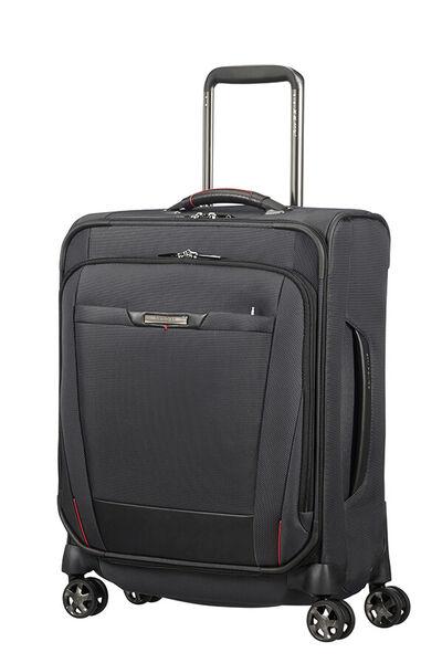 Pro-Dlx 5 Kuffert med 4 hjul 55cm