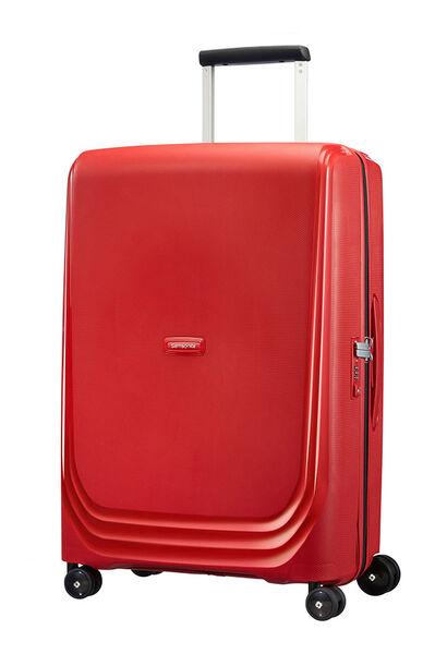 Optic Kuffert med 4 hjul 69cm