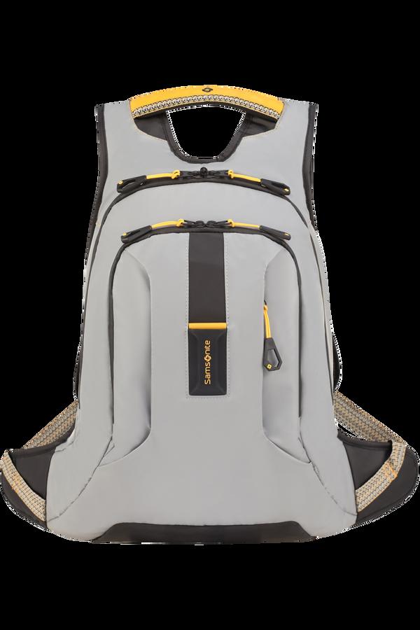 Samsonite Paradiver Light Laptop Backpack L  Grey/Yellow