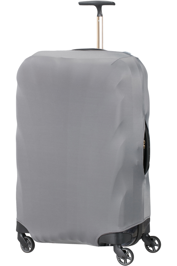 Samsonite Global Ta Lycra Luggage Cover L  Antracit