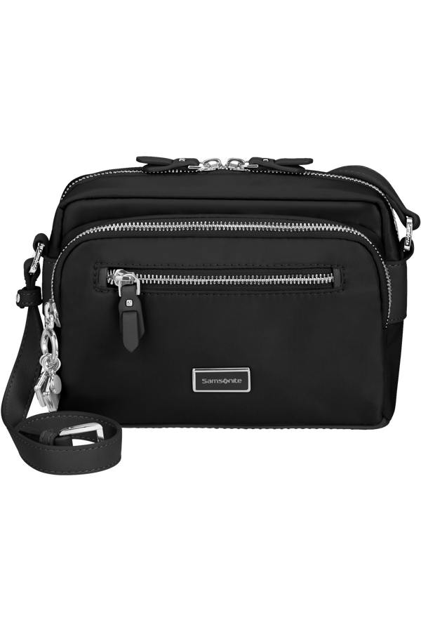 Samsonite Karissa 2.0 Shoulder Bag S  Sort