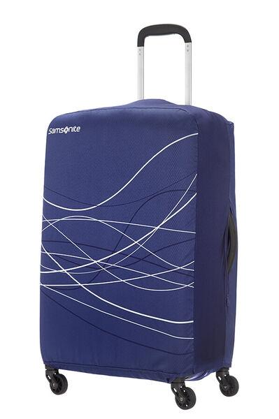 Travel Accessories Kuffert-cover M+