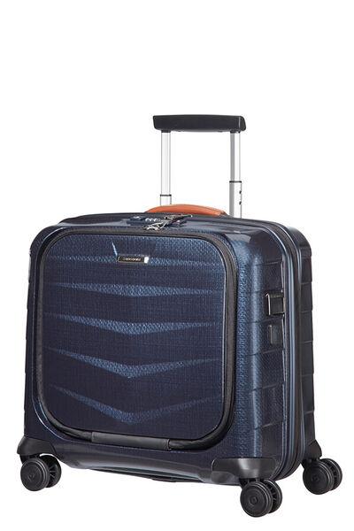 Lite-Biz Kuffert med 4 hjul