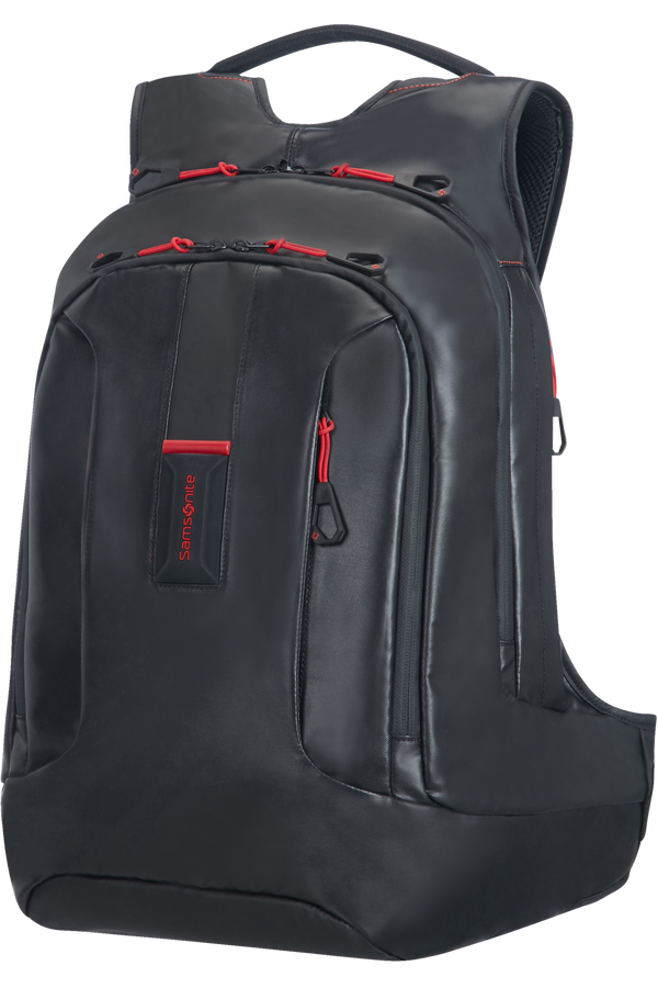 Samsonite Paradiver Light Laptop Backpack L Plus 39.6cm/15.6inch Sort