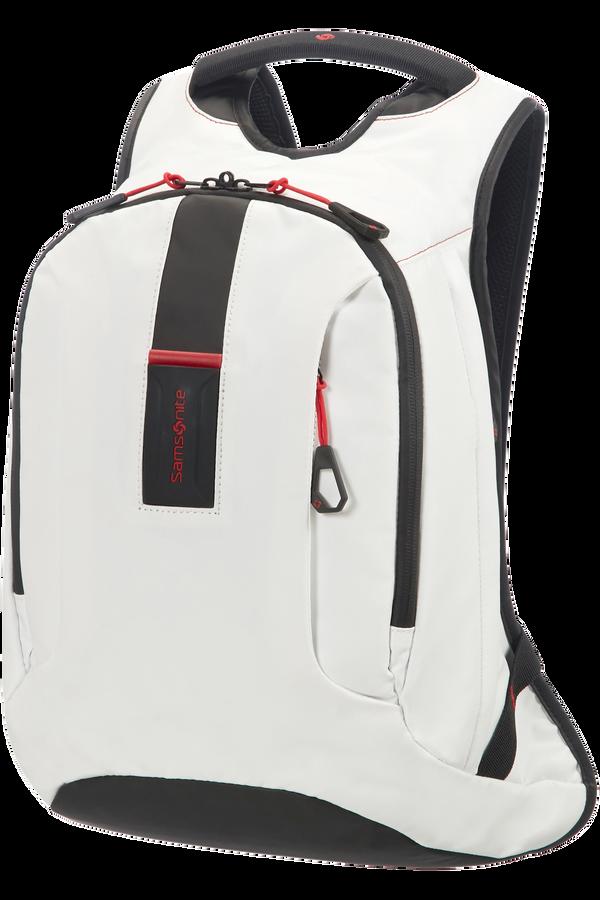 Samsonite Paradiver Light Backpack M Hvid