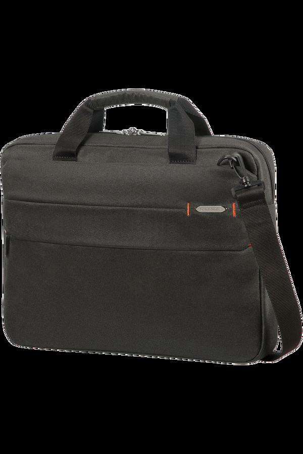 Samsonite Network 3 Laptop Bag  39.6cm/15.6inch Charcoal Black