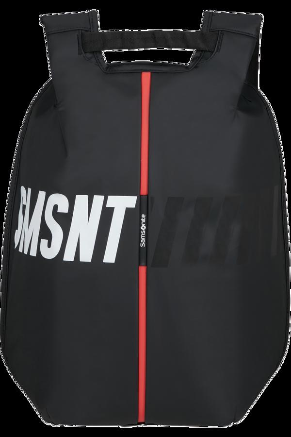 Samsonite Securipak Laptop Backpack 15.6'  Abstrakt sort