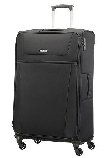 Allegio Ekspanderbar kuffert med 4 hjul