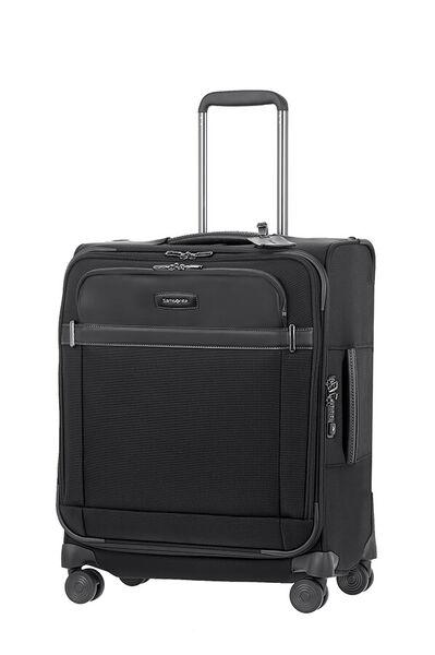 Lite Dlx Sp Ekspanderbar kuffert med 4 hjul 56cm