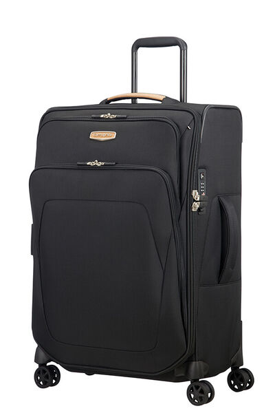 Spark Sng Eco Ekspanderbar kuffert med 4 hjul 67cm