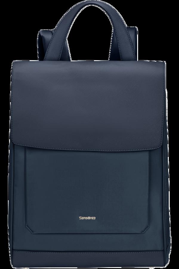 Samsonite Zalia 2.0 Backpack with Flap 14.1'  Midnatsblå