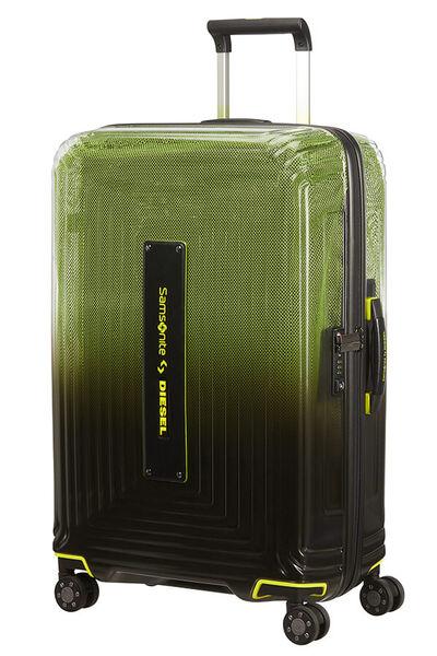 Neopulse X Diesel Kuffert med 4 hjul 69cm