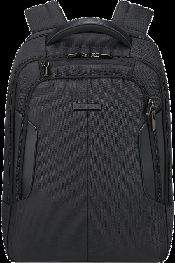 Samsonite XBR Laptop Backpack 39,6cm/15.6inch Sort