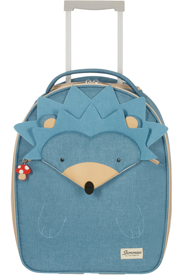 Samsonite Happy Sammies Upright 45cm  Hedgehog Harris