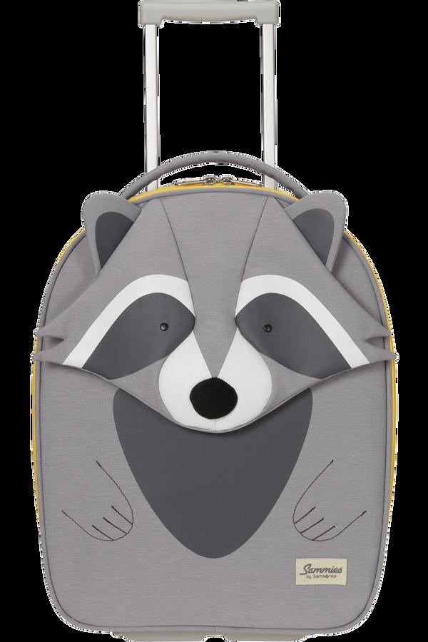 Samsonite Happy Sammies Eco Upright Raccoon Remy 45cm  Raccoon Remy