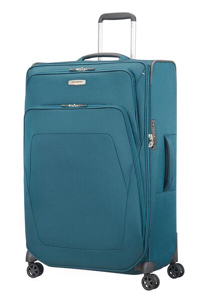 Spark SNG Ekspanderbar kuffert med 4 hjul 79cm