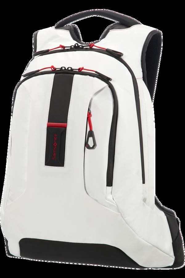 Samsonite Paradiver Light Laptop Backpack L 39.6cm/15.6inch Hvid