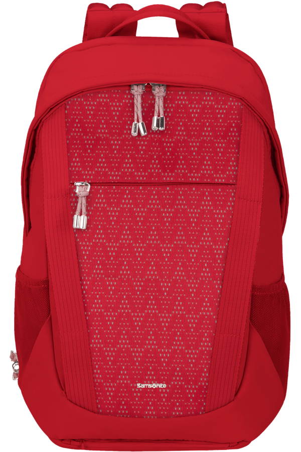 Samsonite 2Wm Lady Backpack  14.1inch Rød