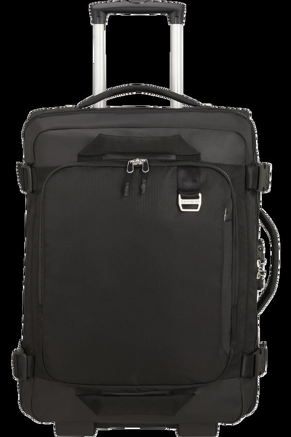 Samsonite Midtown Duffle/Backpack with wheels 55cm  Sort