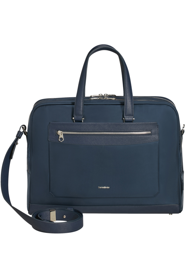 Samsonite Zalia 2.0 Bailhandle 2 Compartments 15.6'  Midnatsblå