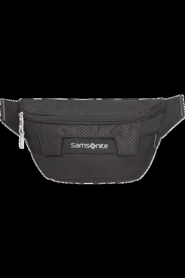 Samsonite Sonora Belt Bag  Sort