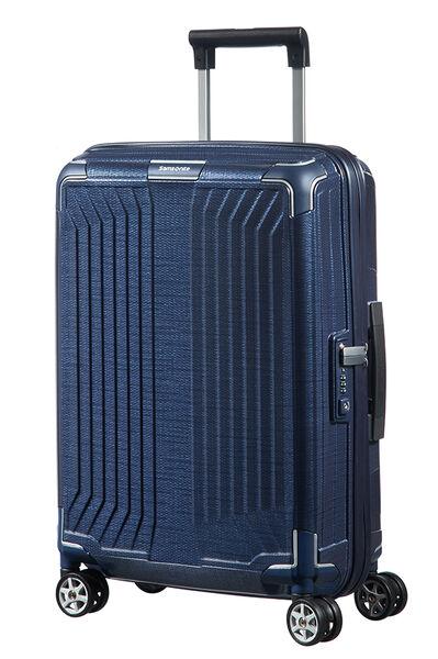 Lite-Box Kuffert med 4 hjul 55cm