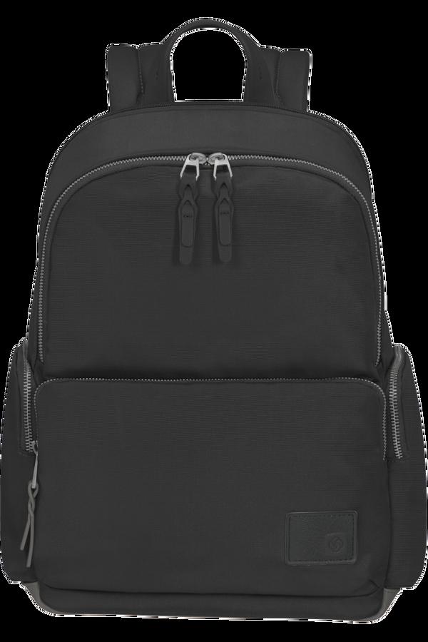 Samsonite Yourban Backpack 3 Pkt  Sort