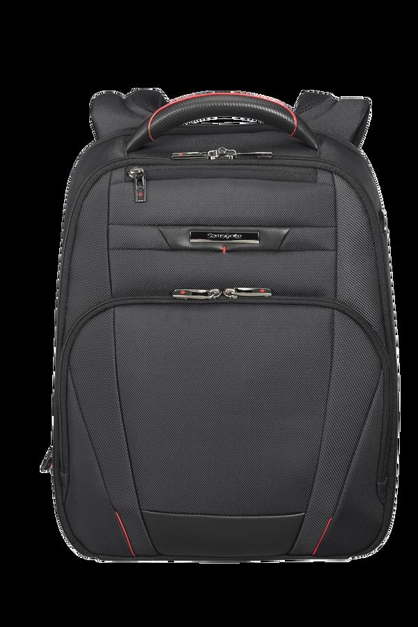 Samsonite Pro-Dlx 5 Laptop Backpack  35.8cm/14.1inch Sort