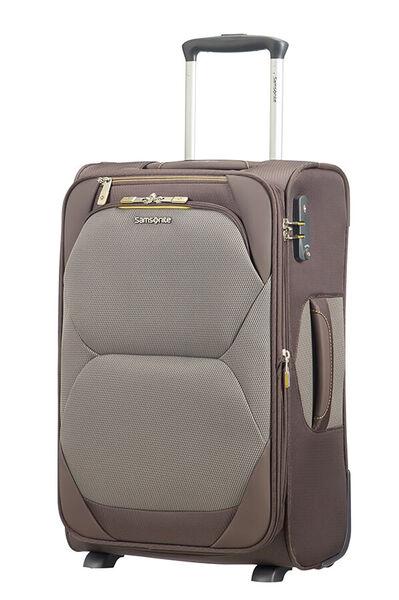 Dynamore Ekspanderbar kuffert med 2 hjul 55cm