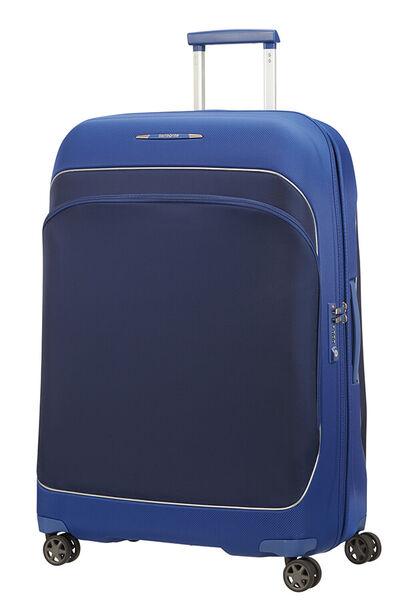 Fuze Ekspanderbar kuffert med 4 hjul 76cm