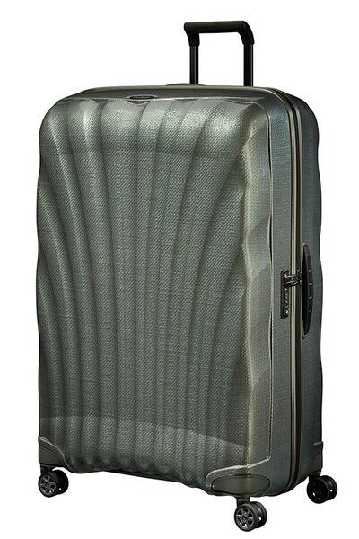 C-Lite Kuffert med 4 hjul 86cm