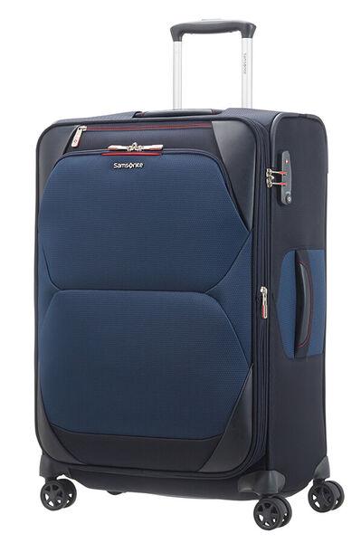 Dynamore Ekspanderbar kuffert med 4 hjul 67cm