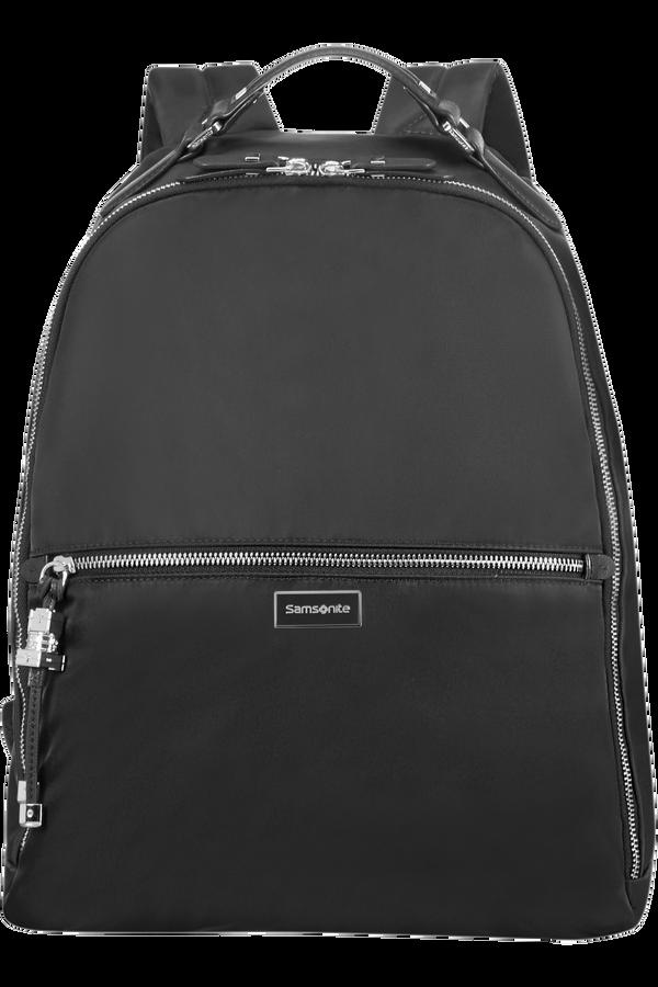 Samsonite Karissa Biz Backpack  14.1inch Sort