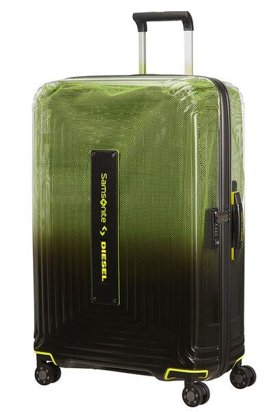 Neopulse X Diesel Kuffert med 4 hjul 75cm