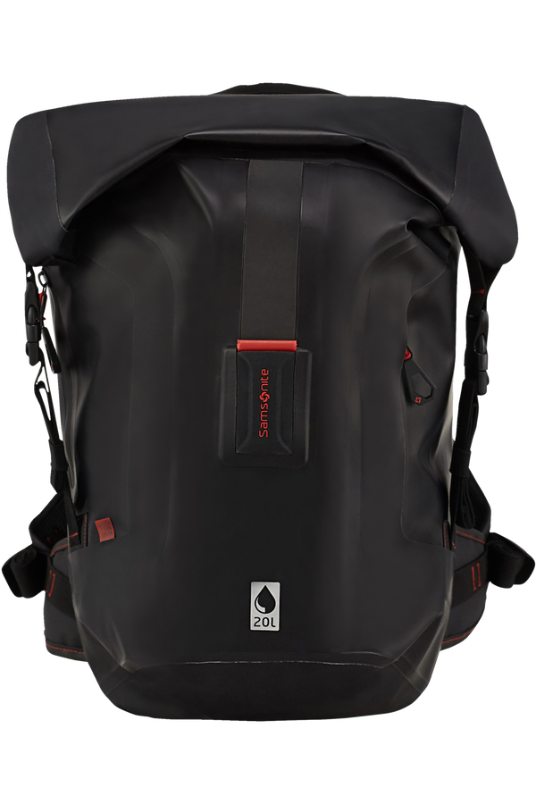 Samsonite Paradiver Perform Laptop Backpack L 15.6inch Sort