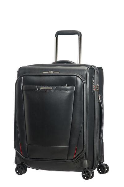 Pro-Dlx 5 Lth Ekspanderbar kuffert med 4 hjul 55cm