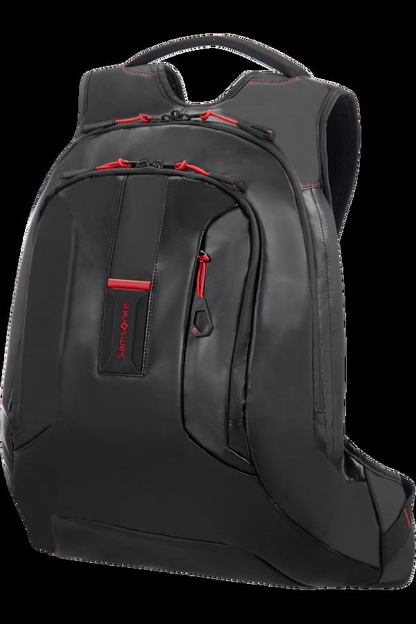Samsonite Paradiver Light Laptop Backpack L 39.6cm/15.6inch Sort