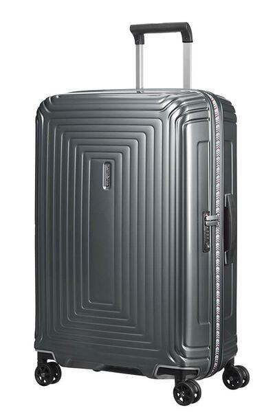 Neopulse Lifestyle Kuffert med 4 hjul 69cm