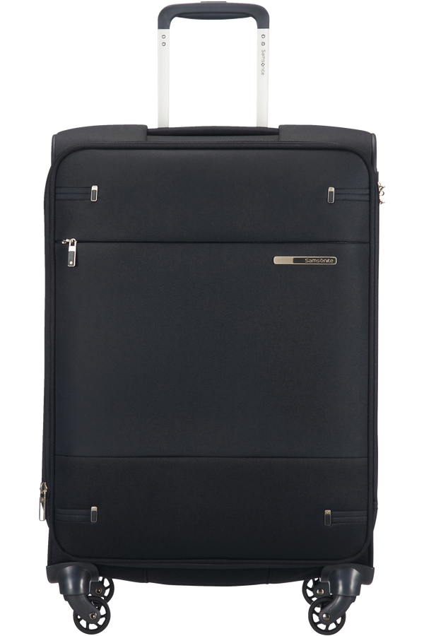 Samsonite Base Boost Spinner Expandable 66cm  Sort