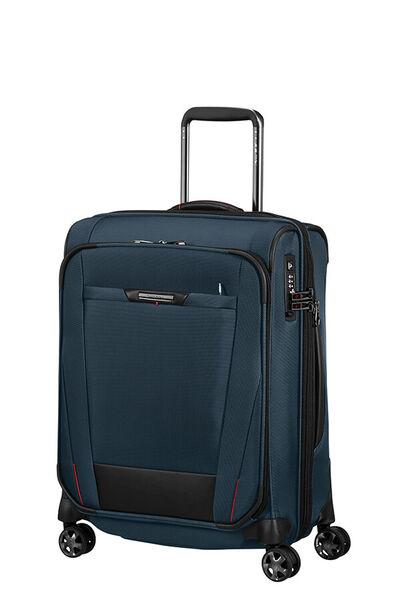 Pro-Dlx 5 Ekspanderbar kuffert med 4 hjul 55cm