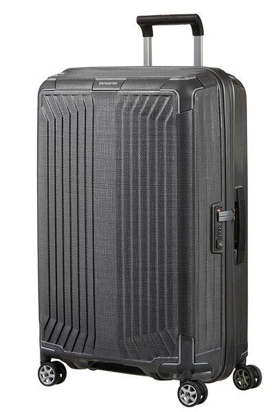 Lite-Box Kuffert med 4 hjul 69cm