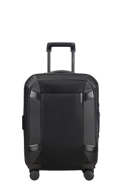 X-Rise Ekspanderbar kuffert med 4 hjul 55cm