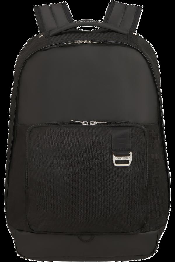 Samsonite Midtown Laptop Backpack M 15.6inch Sort