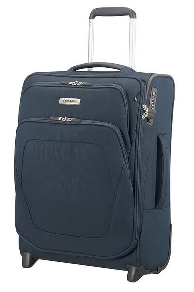 Spark SNG Ekspanderbar kuffert med 2 hjul 55cm