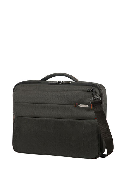 Network 3 Mappe Charcoal Black