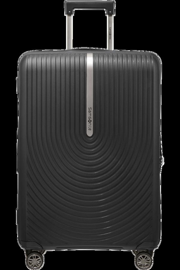 Samsonite Hi-Fi Spinner Expandable 68cm  Sort