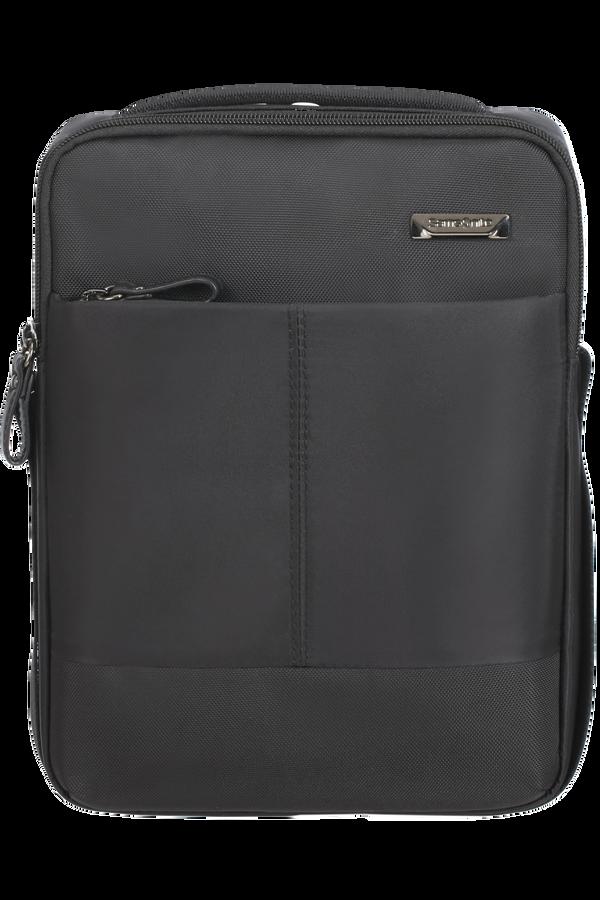 Samsonite Hip-Tech 2 Tablet Cr-Over L 10.5'  Sort