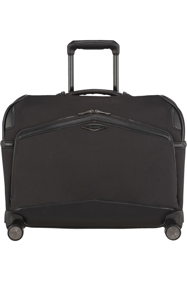 Samsonite Selar Spinner Garment Bag  Sort